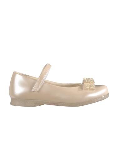 Osaka 4913 Pudra Çocuk Günlük Ayakkabı Bej
